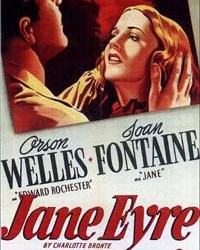 Jane Eyre (1943) with Orson Welles