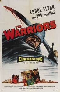 1955 the warriors
