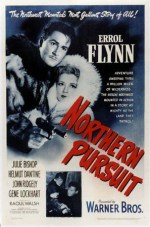 northern pursuit 1943