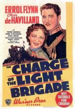 1936 charge of the light brigade