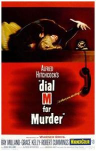 1954 dial m for murder
