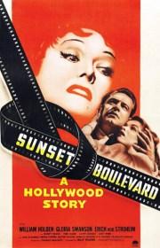 Sunset Blvd. (1950) with William Holden