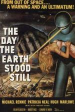 1951 The day the earth stood still
