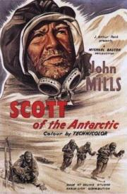Scott of the Antarctic (1948) with John Mills