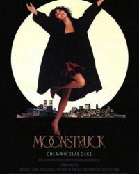 Moonstruck (1987) with Cher and Nicolas Cage