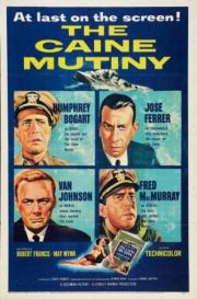 The Caine Mutiny (1954) with Humphrey Bogart