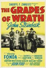 1940 the grapes of wrath