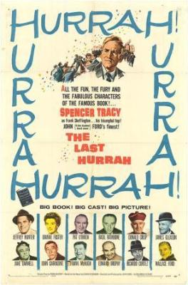 The Last Hurrah (1958) with Spencer Tracy