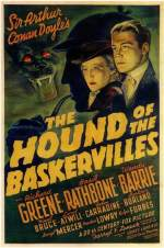 1939 The Hound of the Baskervilles