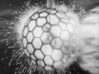 It came from outer space 1953 with richard carlson for The thing that came from outer space