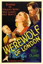 1935 werewolf of london