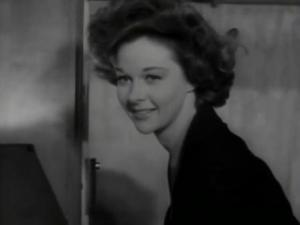 1952 The Lusty Men with Susan Hayward