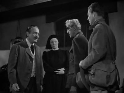 1945 The Isle of the Dead Boris Karloff