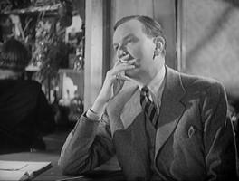 1946 I See a Dark Stranger Raymond Huntley 1