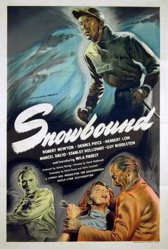 1948 Snowbound