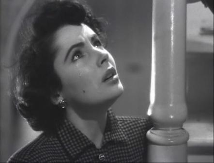 1949 Conspirator Elizabeth Taylor 1