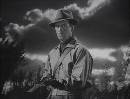 1949 Conspirator Robert Taylor 1