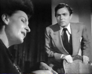 1952 Lady Possessed James Mason 1
