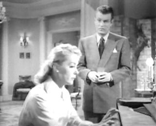 1952 Lady Possessed June Havoc Stephen Dunne