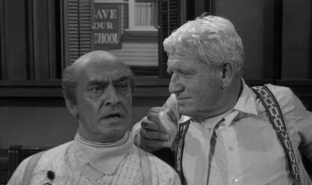 an examination of the film inherit the wind Full text and audio mp3 of movie inherit the wind  i demand to know the purpose of mr drummond's examination what's he trying to do brady: .