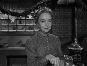 night of the hunter 1955 lillian gish