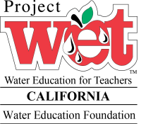 Water Education Foundation/California Project WET, recipient of the 2014 Distinguished Contributions Award