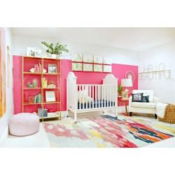 Small Crop Of Baby Girl Nursery