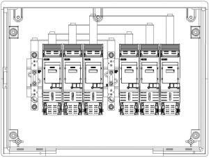 Claved-CGP-250-12-VE