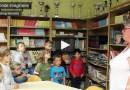 «Un monde imaginaire», le film du périscolaire de l'école de Verrerie-Sophie