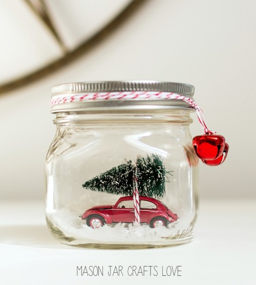 Medium Of Mason Jar Decorations
