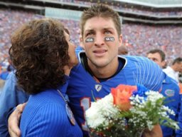 Tim Tebow SuperBowl Ad - CBS Focus on the Family Ad Mother