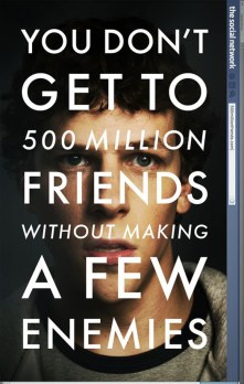The Social Network Movie Image