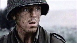 Major Winters - Band of Brothers