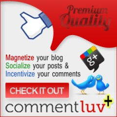 Commentluv Premium Plugin