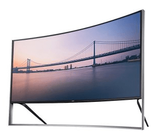Samsung UN105S9 Ultra HD TV 105inch