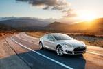 Tesla,Model S,electric car,MPGe