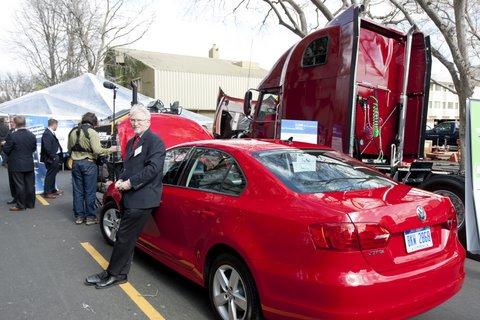 michael coates,alternative fuel,electric cars,hybrid cars,