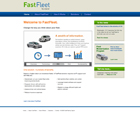 FastFleet by Zipcar