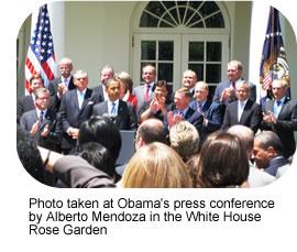 President Obama Announces 2016 CAFE Standards