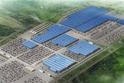 Renault solar roof