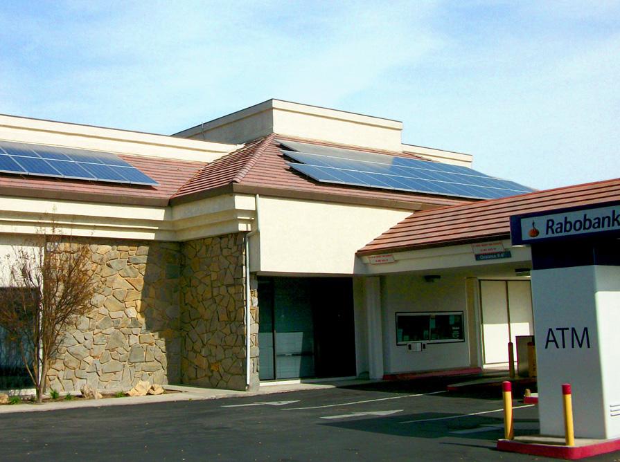 Rabobank Solar