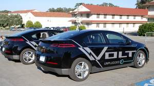 Chevy, Volt, GM, plug-in