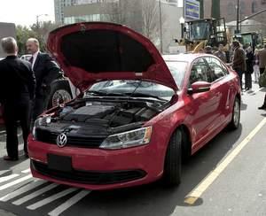 VW, Jetta, TDI, clean diesel
