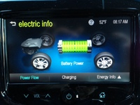 GM,Volt,Chevy,Chevrolet,General Motors,plug-in,high tech,electric car