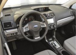 2014,Subaru,Forester,SUV,$WD,AWD,interior