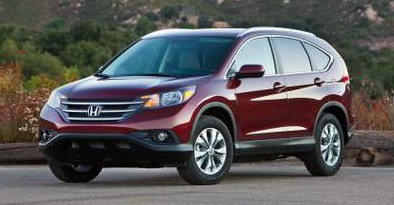 Honda,CR-V,SUV,MPG,30 MPG Club,fuel economy,AWD,all-wheel drive