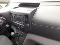 Nissan,NV200,storage,cargo van,mpg