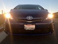 Toyota,Prius V,mpg,wagon