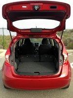 2014,Nissan,Versa Note,cargo,