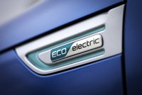 2015,Kia,Soul EV, badge